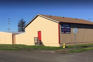 Aberdeen Mini Storage Facility